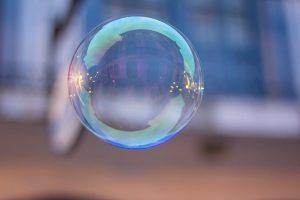 Eksperter: Vi står ikke foran en boble