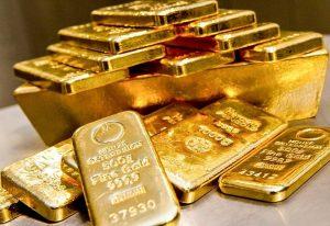 Guld: Købsmulighed lige nu med tæt stop loss